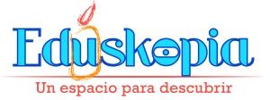 Logo Eduskopia vectorizado